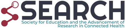 SEARCH – Society for Education and the Advancement of Research in Connected Health
